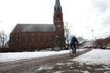Uranienborg Church, Oslo, Norway