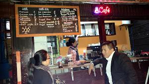 Atenea Café 1