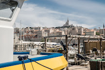 Le Bateau Jaune, Marseille, France