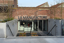 La Manufacture, Roubaix, France