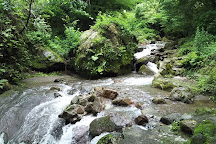 Hebinyu, Beppu, Japan
