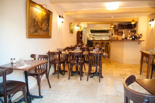 DAYO - Restaurant Panier Marseille