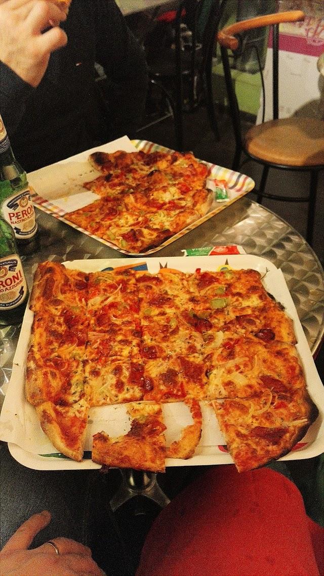 Pizzetta Di Roma