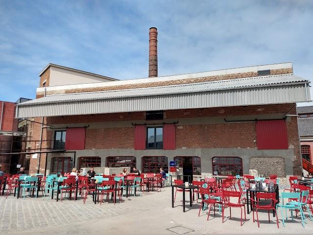 Stroopfabriek Museum