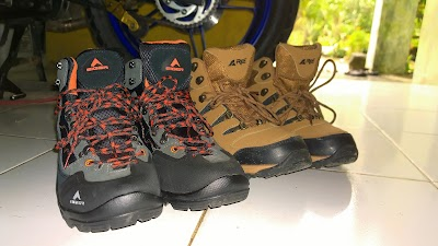 EIGER ADVENTURE STORE ACEH