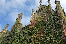 Barrington Court, Ilminster, United Kingdom