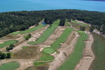 Golf Courses of Lawsonia, Green Lake, United States