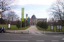 Musée Ariana, Geneva, Switzerland