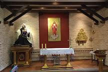 Convento de los Carmelitas Descalzos, Toledo, Spain