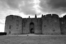 National Trust - Chirk Castle, Chirk, United Kingdom