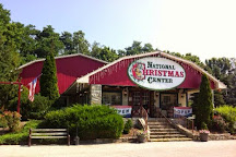 National Christmas Center, Paradise, United States