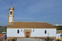 Parroquia San Juan Bautista, Marchena, Spain