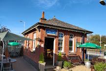 The Little R'Ale House, Wellingborough, United Kingdom