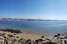 Praia dos Ingleses, Porto, Portugal