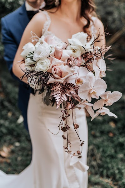 Heart and Soul Flowers - wedding florals and styling