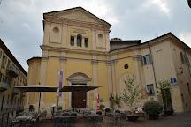 Chiesa Di San Giuseppe, Alba, Italy