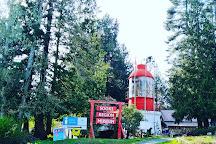 Sooke Region Museum & Visitor Centre, Sooke, Canada