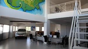 CyBay Rent a Car