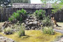 Prehisto Dino Parc, Lacave, France