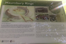 Maumbury Rings, Dorchester, United Kingdom