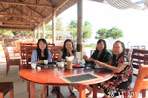 Doc Let Beach, Nha Trang, Vietnam