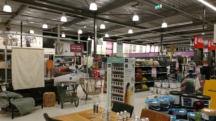 KARWEI bouwmarkt Katwijk aan Zee Katwijk aan Zee