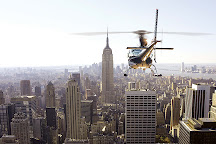 Wings Air Helicopter Charter, New York, White Plains, United States