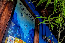 Boca Divers, Boca de Tomatlan, Mexico