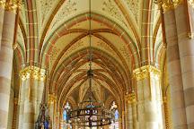 Budapesti Árpád-házi Szent Erzsébet Plébániatemplom, Budapest, Hungary