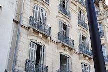 Cinema le Prado Marseille, Marseille, France