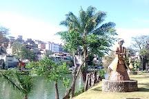 Dique de Tororo, Salvador, Brazil