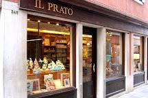 Il Prato, Venice, Italy