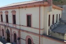 Museo comunale Donna Francesca Sanna Sulis, Muravera, Italy