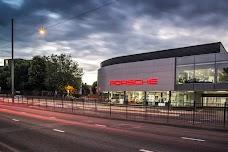 Porsche Centre West London