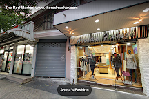 Arena's Fashion, Bangkok, Thailand