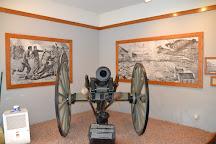 Fort Davidson State Historic Site, Pilot Knob, United States