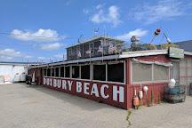 Duxbury Beach Park, Duxbury, United States