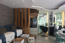 Stones Hair & Spa, Cancun, Mexico