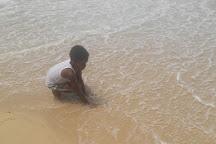 Playa Caleton, Rio San Juan, Dominican Republic