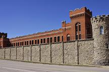 Old Montana Prison Complex, Deer Lodge, United States
