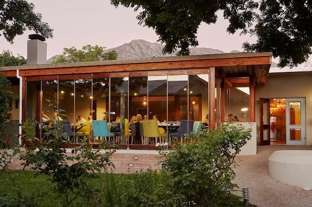 Le Quartier Français Restaurant