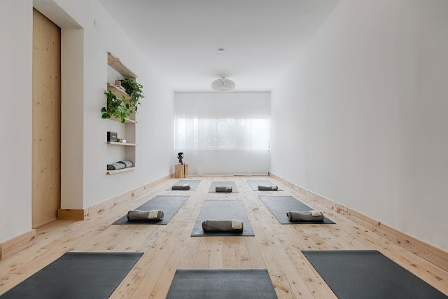 Ashtanga Yoga Lisboa @Siendo
