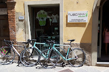 Tuscany Bicycle, Gaiole in Chianti, Italy