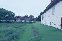Hovdala Castle, Hassleholm, Sweden