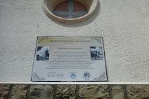 Parroquia Nuestra Senora De Lujan, El Bolson, Argentina