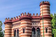 Costurero de la Reina, Seville, Spain