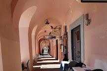 Porto Oneglia, Imperia, Italy