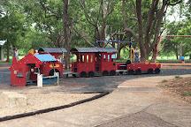 Queens Park, Toowoomba, Australia