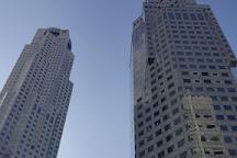 UOB Plaza, Singapore, Singapore