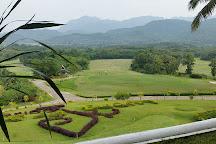 Luang Prabang Golf Club, Luang Prabang, Laos